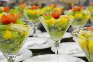 salada finger
